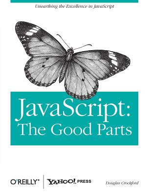 JavaScript By Crockford, Douglas